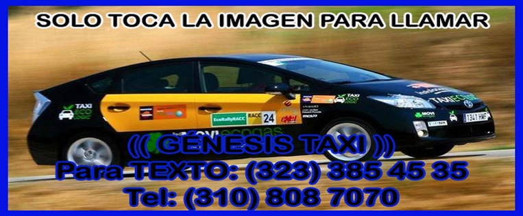 Genisis-taxi
